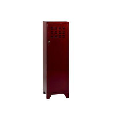 Vestiaires industrie propre tous les fournisseurs armoires de vestiaires - Pied vernis rouge ...