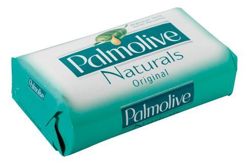 SAVON PALMOLIVE - PAIN DE 90G - PALMOLIVE