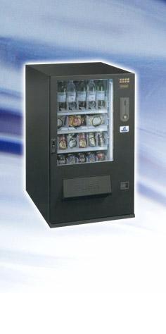 distributeur automatique de produits alimentaires a spirales vega 600. Black Bedroom Furniture Sets. Home Design Ideas