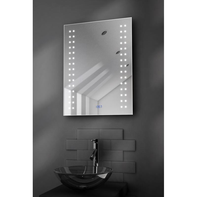 miroirs de salle de bain diamond x collection achat vente de miroirs de salle de bain. Black Bedroom Furniture Sets. Home Design Ideas