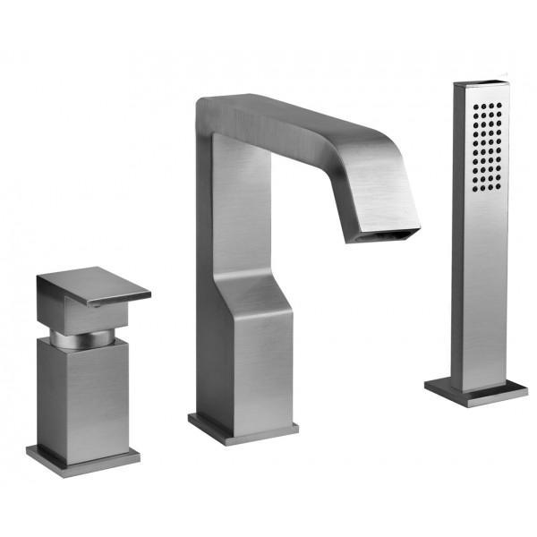 Mitigeurs de salle de bains gessi achat vente de mitigeurs de salle de bains gessi - Mitigeur inverseur douche ...