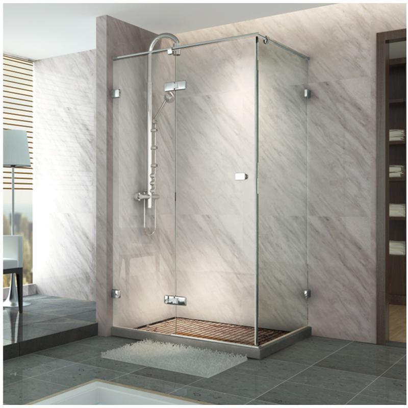 paroi vitre douche italienne excellent douche de la sdb du er tage avec paroi vitre pose with. Black Bedroom Furniture Sets. Home Design Ideas