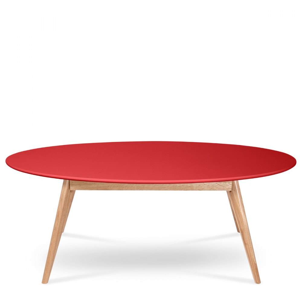 Table basse ronde fly gallery of rapido with table basse for Table basse salon ronde ou ovale