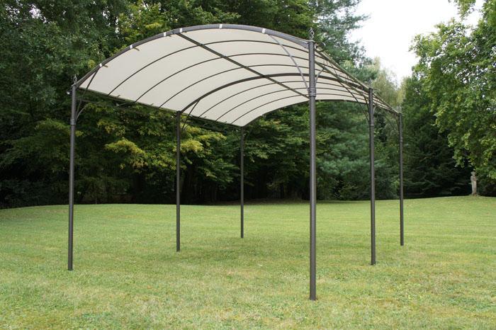 Tente de r ception art et jardin achat vente de tente - Petite tonnelle de jardin ...
