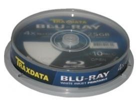 Dvd blu-ray vierge