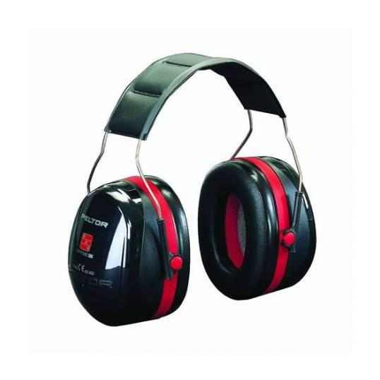 CASQUE ANTI-BRUIT 35DB OPTIME III 3M