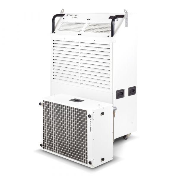 Climatiseur industriel pt 15000  15 kw / 51 182 btu