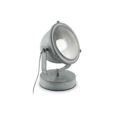 Tl1 Metal 60w Ideal Max Lampe Reflector A Vieilli Poser Lux 162461 Yf7gb6yv