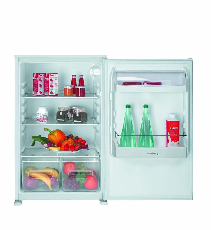 rosieres refrigerateur 1 porte integrable rblp170 rblp 170. Black Bedroom Furniture Sets. Home Design Ideas