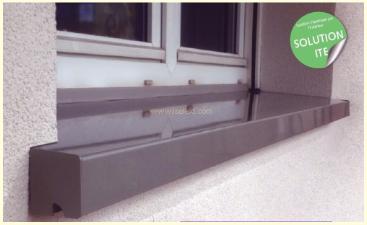 appui de fenetre tous les fournisseurs beton appui. Black Bedroom Furniture Sets. Home Design Ideas