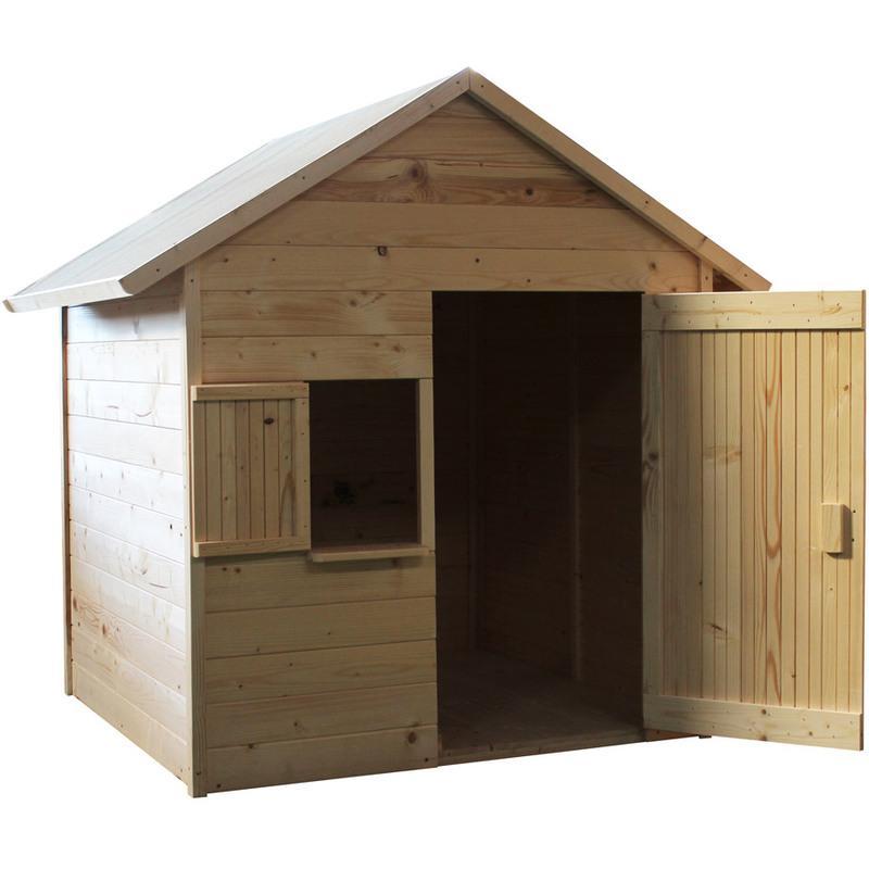 cabanes pour enfants comparez les prix pour. Black Bedroom Furniture Sets. Home Design Ideas