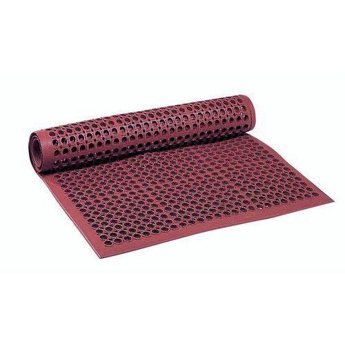 Caillebotis caoutchouc polyvalent en tapis comparer les for Tapis caillebotis caoutchouc exterieur