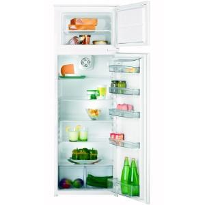 sauter refrigerateur 2 portes integrable dva282 dva 282. Black Bedroom Furniture Sets. Home Design Ideas
