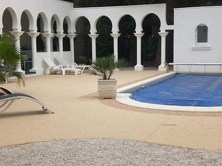 Sols en resine tous les fournisseurs sol resine epoxy sol resine polyurethane sol beton - Resine epoxy sol exterieur ...