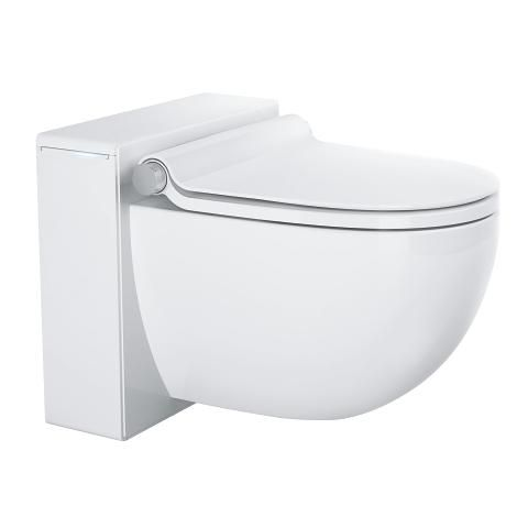 Grohe produits toilettes - Douchette wc grohe ...