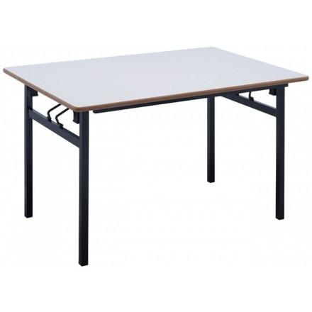 Table pliante solitable for Table pliante exterieur professionnel
