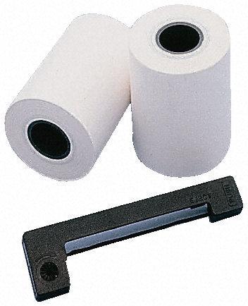 20 rouleaux de papier pour imprimante. Black Bedroom Furniture Sets. Home Design Ideas