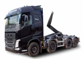 équipement bras hydraulique mec modèle kt 30