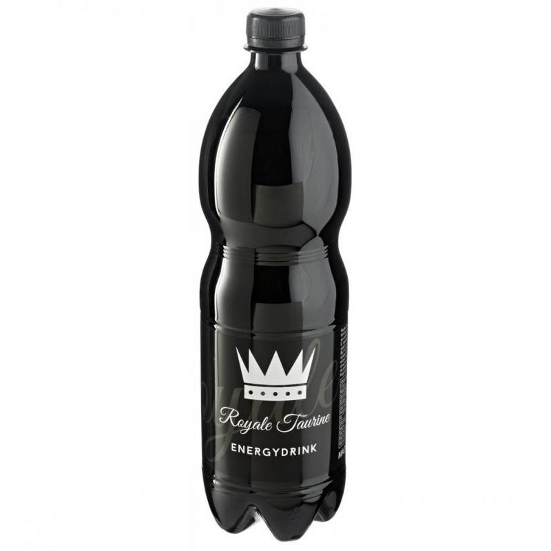 Soft - royale taurine energy drink 1l