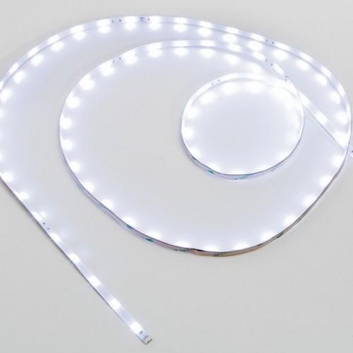 RUBAN LED - BANDE SOUPLE - LUMINAIRE ADHÉSIF - BLANC L&S LIGHT