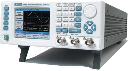 TABOR ELECTRONICS WW2571A