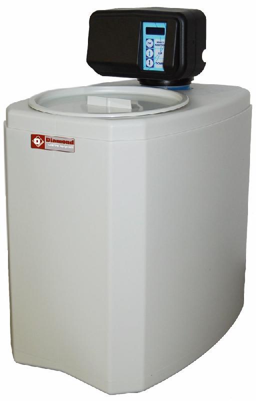 Adoucisseur d\'eau chrono-volumétrique 8 litres adoucisseur d'eau softener plus - add-8/cv