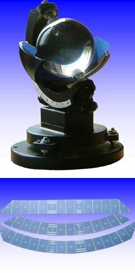 mesures d 39 ensoleillement tous les fournisseurs heliographe solarimetre mesureur. Black Bedroom Furniture Sets. Home Design Ideas
