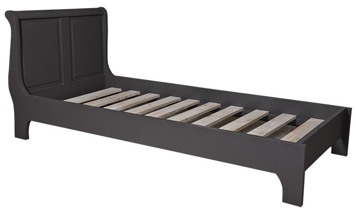 Lit en bois tous les fournisseurs de lit en bois sont sur - Lit en pin massif 140x190 ...