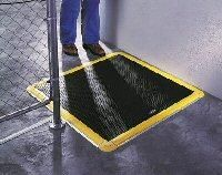 TAPIS SENSIBLE DE SECURITE