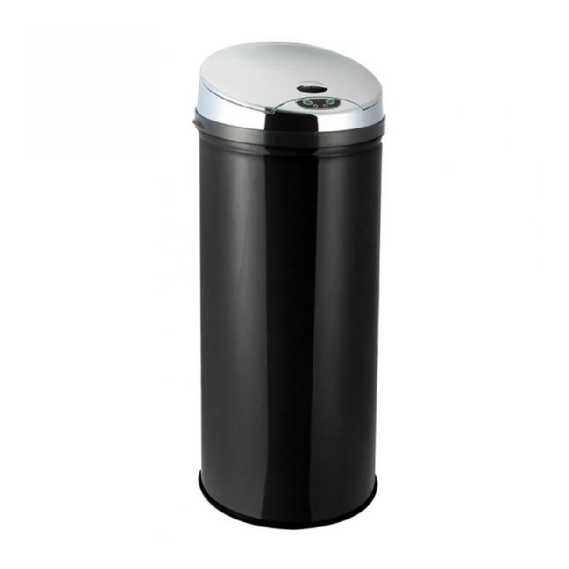poubelle ouverture automatique achat vente poubelle. Black Bedroom Furniture Sets. Home Design Ideas