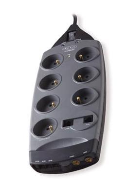 Parafoudre téléphonique - surgemaster® - gold series