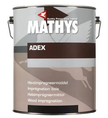 Adex®  - agent d'imprégnation du bois