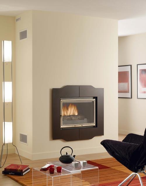 turbo fonte produits cheminees contemporaines. Black Bedroom Furniture Sets. Home Design Ideas