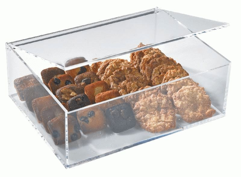 COFFRET PLEXIGLASS