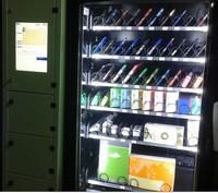 Distributeurs automatiques sur mesure