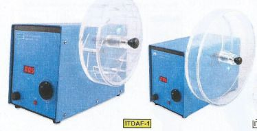 Friabilimètre