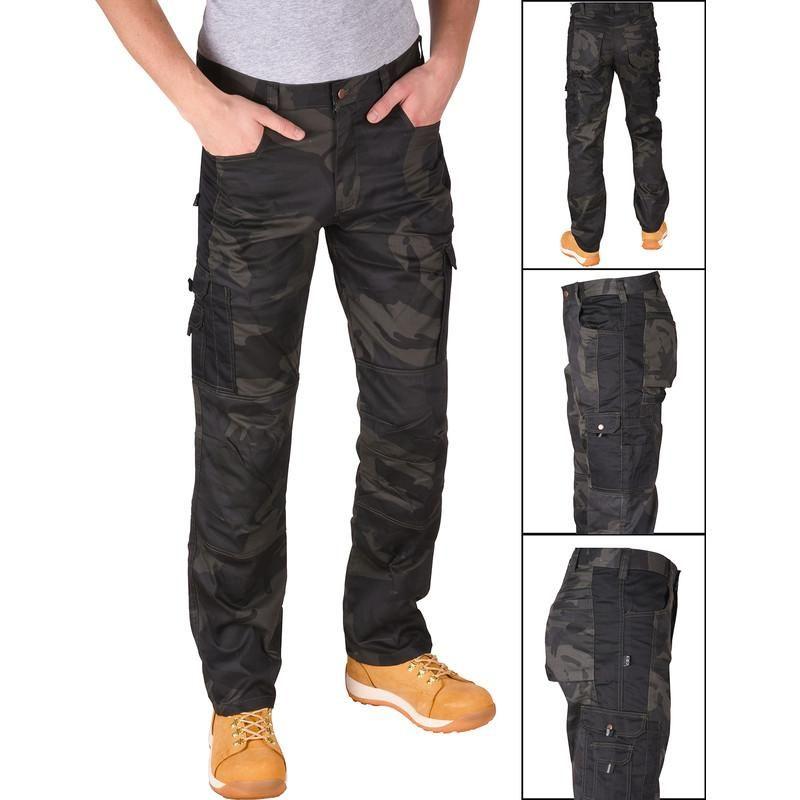 eb02a6f9783d3 Pantalons,jupes et shorts de travail - Comparez les prix pour ...