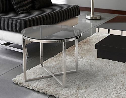 bout de canape talia. Black Bedroom Furniture Sets. Home Design Ideas