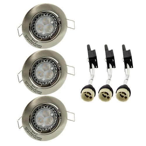 f616f13174b810 Spots d éclairage à LED - Comparez les prix pour professionnels sur ...