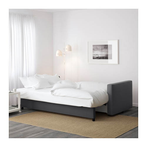 friheten canape convertible 3 places skiftebo. Black Bedroom Furniture Sets. Home Design Ideas