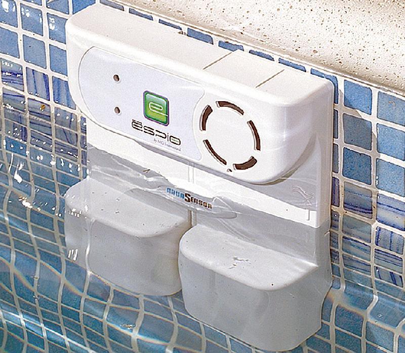 Autres types d 39 alarmes comparez les prix pour for Alarme piscine sensor