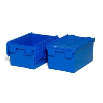 Bac à couvercle intégré 600x400x310  mm