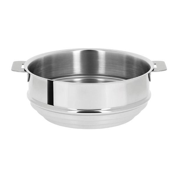 Appareils de cuisson vapeur comparez les prix pour - Cuit vapeur inox pour gaz ...