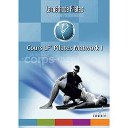 DVD COURS DE PILATES MATWORK