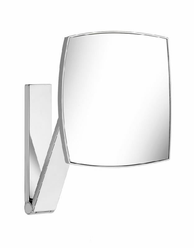 Miroir grossissant 200 x 200 mm comparer les prix de for Miroir 200 x 60