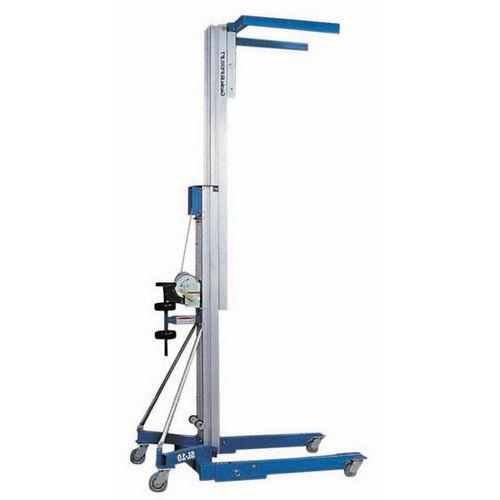 SUPERLIFT STANDARD H=750 M STABILISATEURS INCLUS