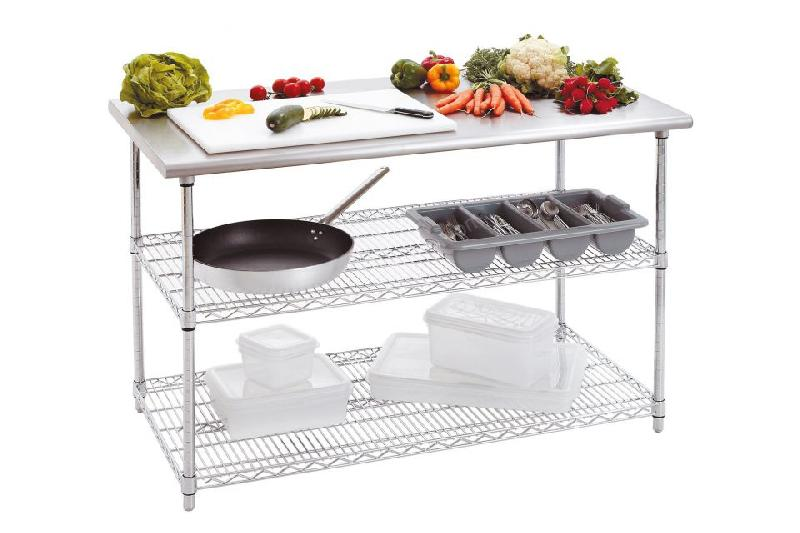table de travail bartscher achat vente de table de travail bartscher comparez les prix sur. Black Bedroom Furniture Sets. Home Design Ideas