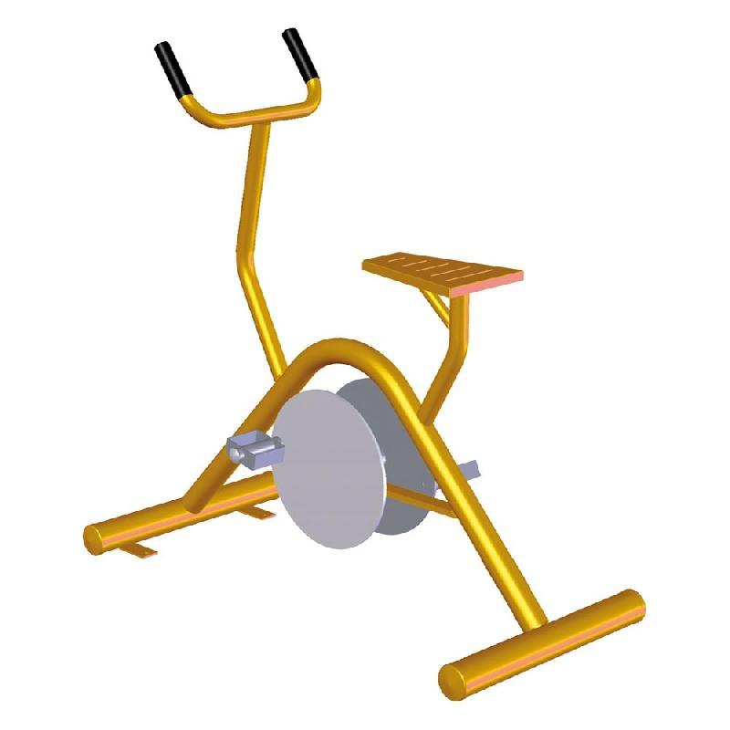 Le v lo fitness ext rieur le comparer les prix de le v lo for Exterieur gym