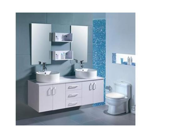 Mobilier de salle de bain concept usine achat vente de for Meuble salle de bain 2 vasques blanc