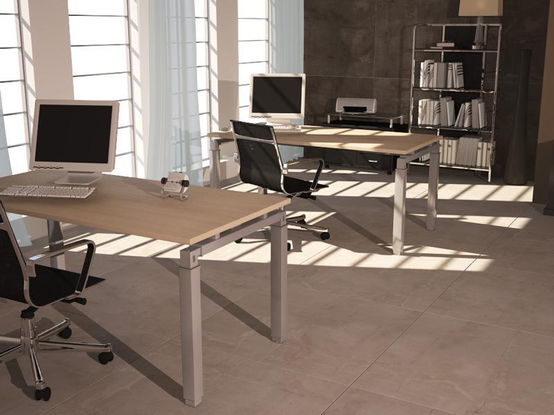bureaux classiques droits deskissimo achat vente de bureaux classiques droits deskissimo. Black Bedroom Furniture Sets. Home Design Ideas